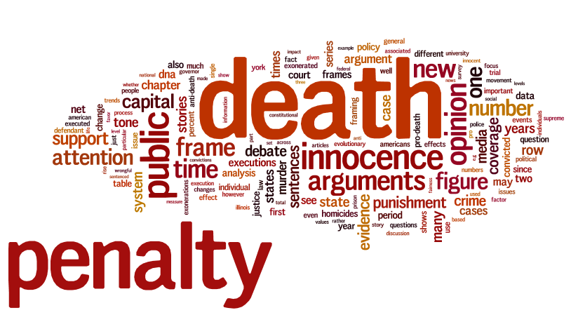 Ict And The Death Penalty Debate  Icsf Articles English Ict And The Death Penalty Debate
