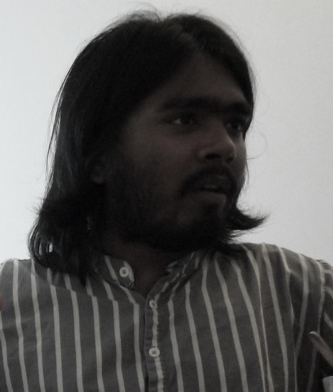M Sanjeeb Hossain