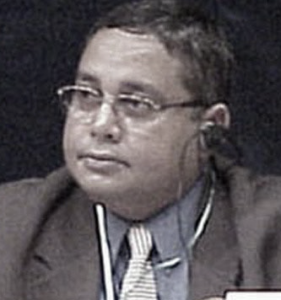 Ahmed Ziauddin